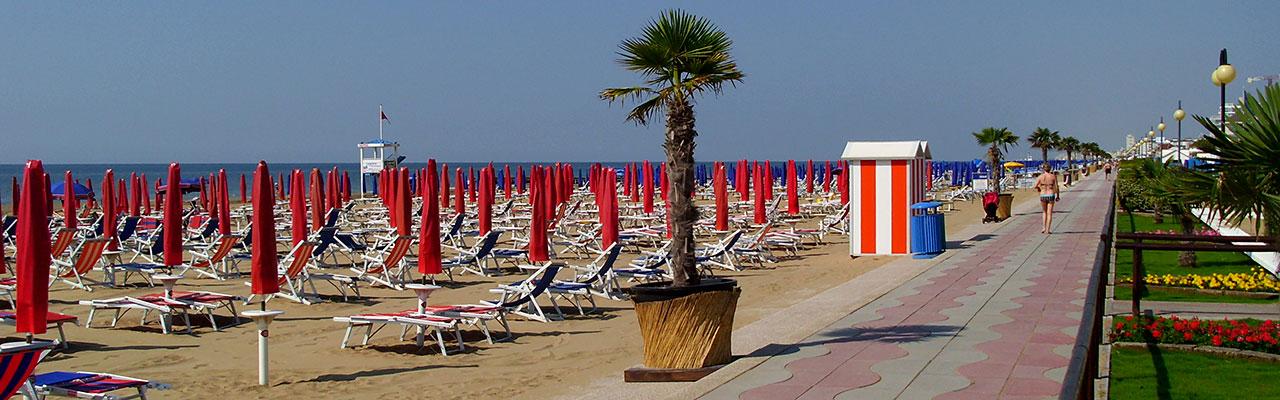 Jesolo-hotel-3-stelle-spiaggia-privata
